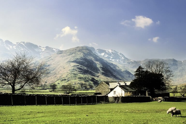 10 of the best places to stay in the Lake District