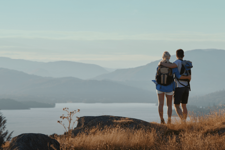 National park walks to add to your bucket list