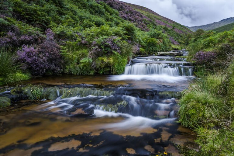 6 Peak District waterfalls with the wow factor