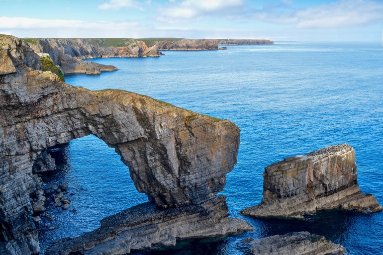 A guide to the Pembrokeshire Coast National Park