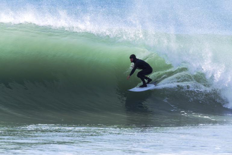 The best places to go surfing in Scotland