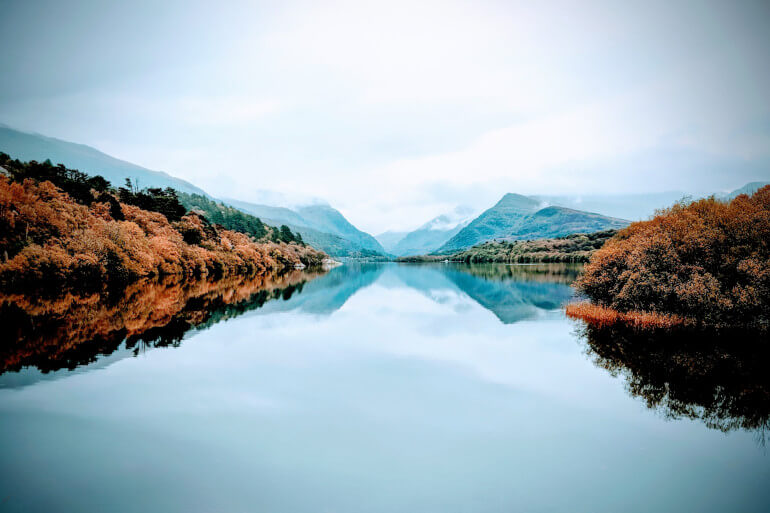 A guide to Snowdonia National Park