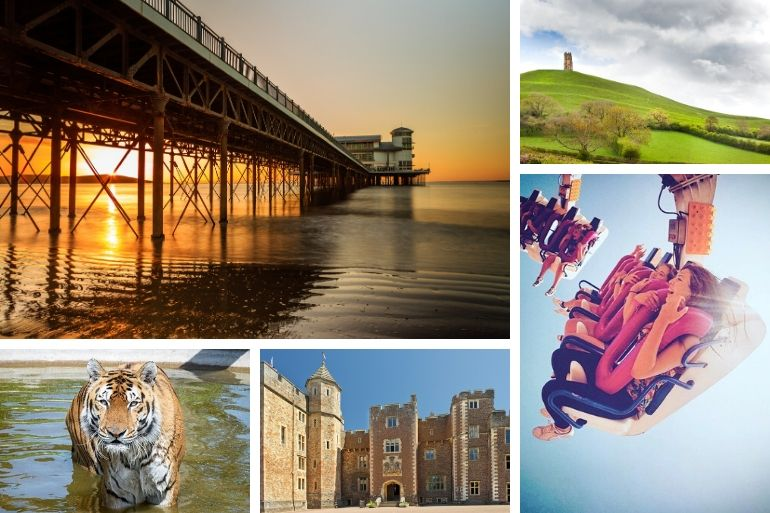 15 brilliant things to do in Somerset