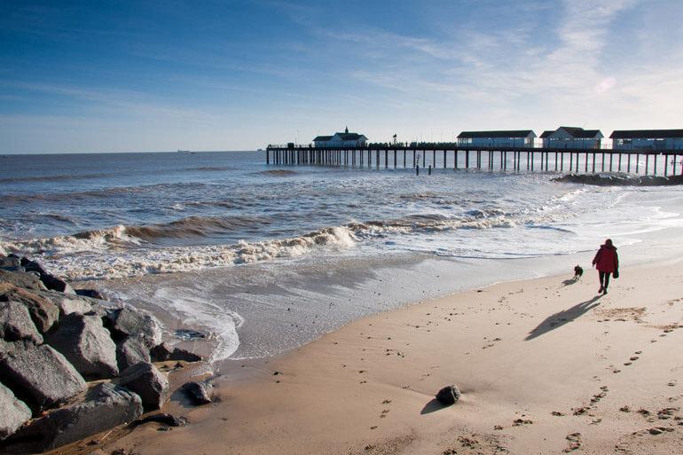 7 of the best Suffolk coastal walks