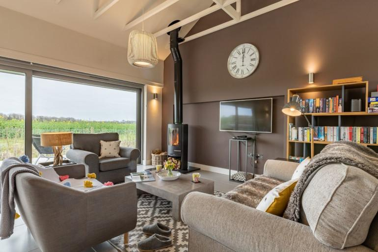 8 of our favourite Suffolk cottages for 2021