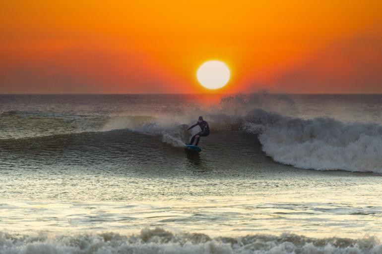 9 of the best beaches for surfing in Wales