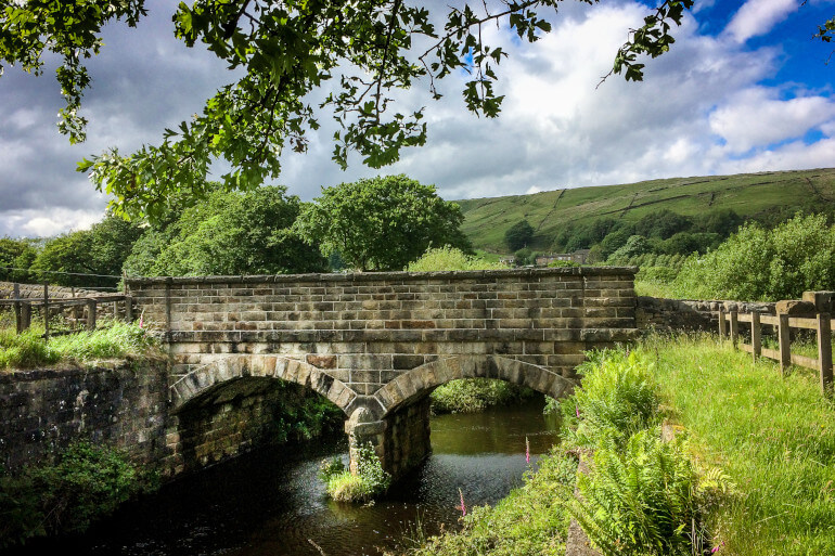 16 of the best Yorkshire river walks