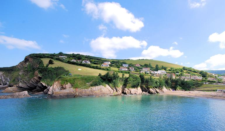 Combe Martin, Devon