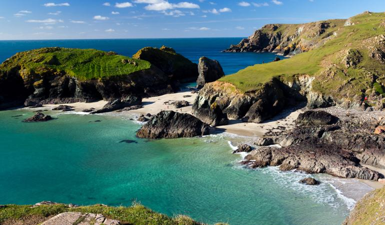 Lizard Peninsula, Cornwall