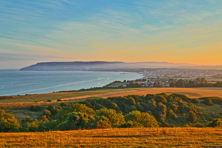 Best beaches on the Isle of Wight – Sandown, Shanklin and more…