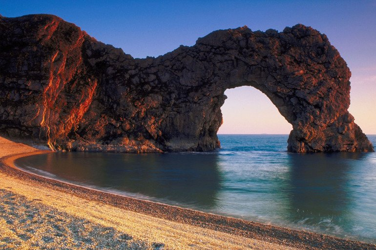 Things to see and do in and around Lulworth and Durdle Door