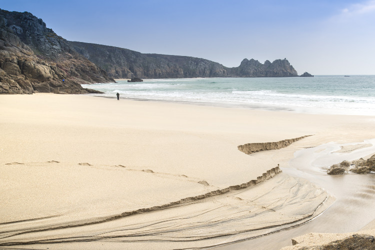 Top 10 attractions in Cornwall