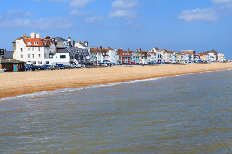 Top 10 places to stay in Kent