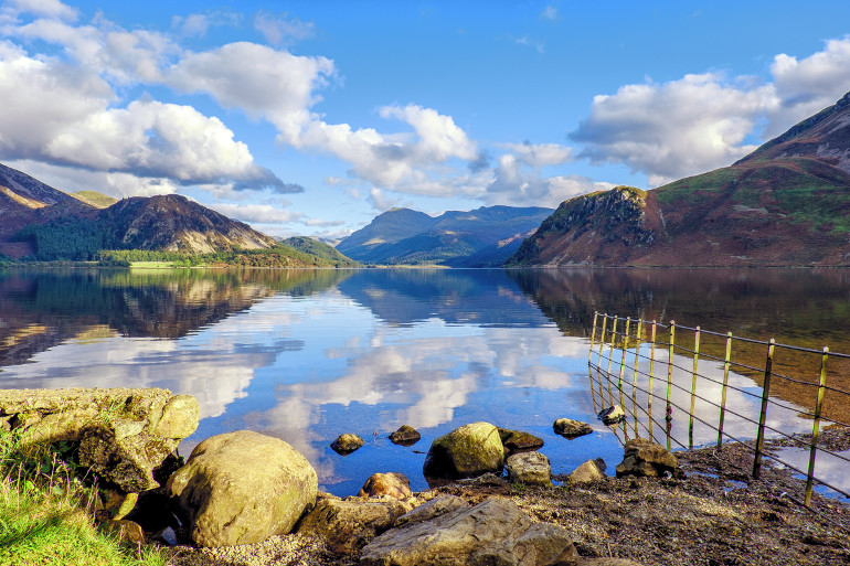 Guide to all the Lake District lakes
