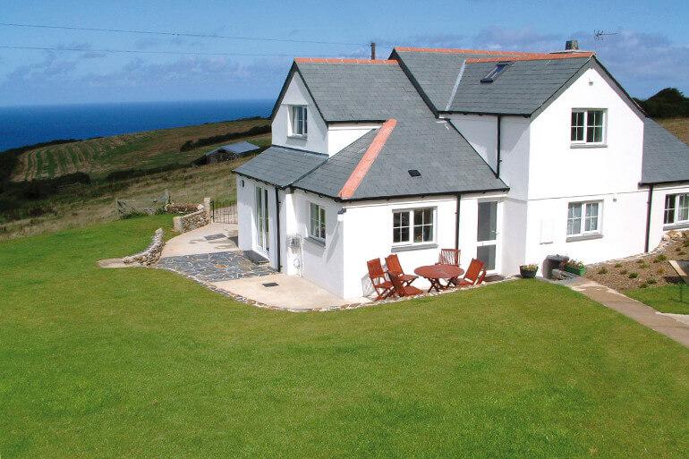 Dinnabroad Cottage