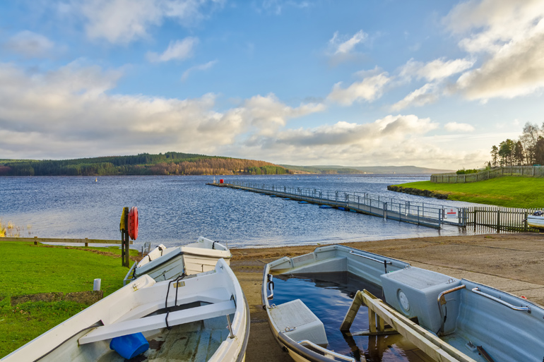 Ten of the best attractions in Northumberland