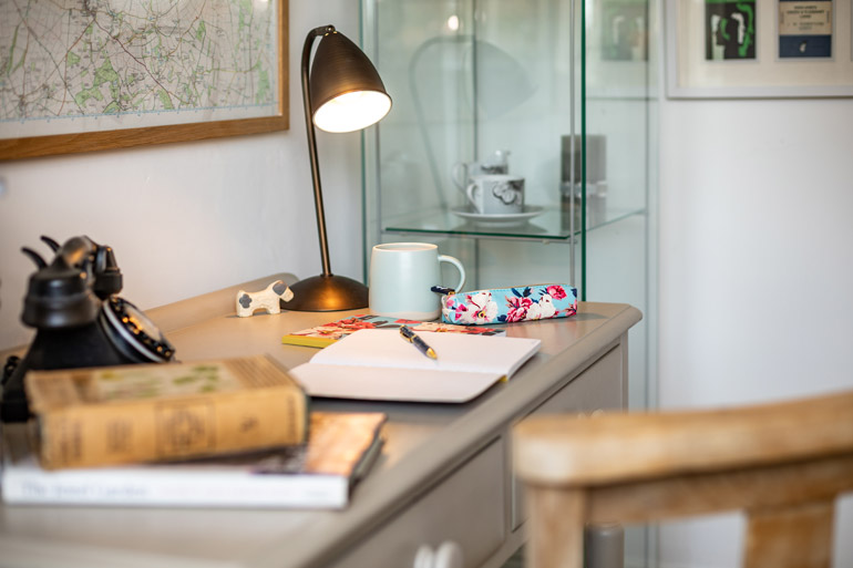 Best cottages with home offices