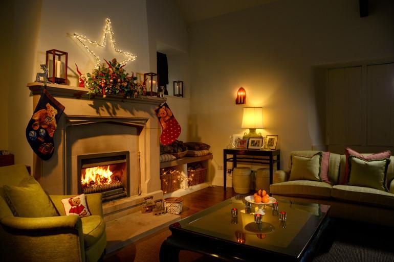 Christmas at Bank Barn - Wreay