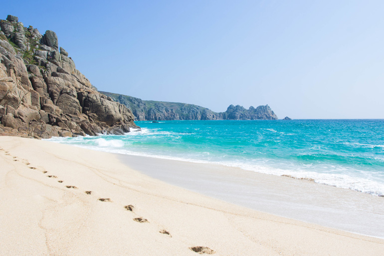 Find your perfect base in Cornwall
