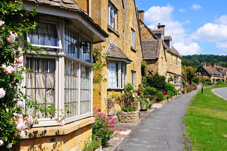 10 best places to stay in the Cotswolds