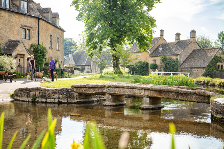 Our favourite villages to visit in the Cotswolds