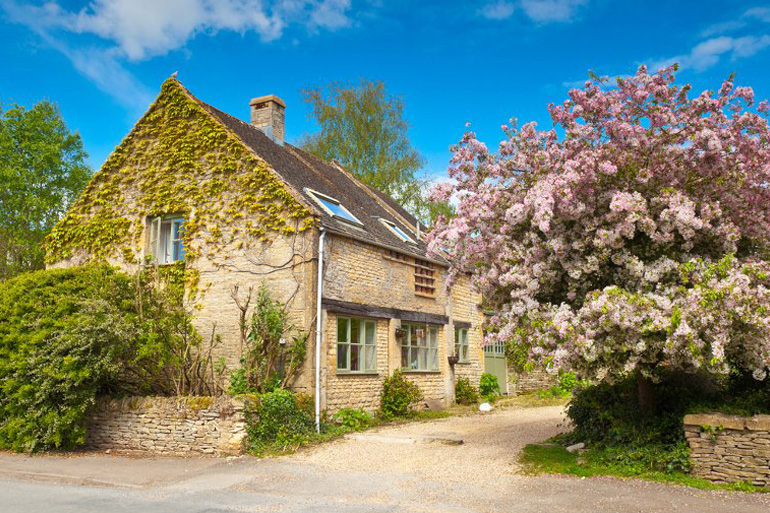 The prettiest places to visit in the UK this spring