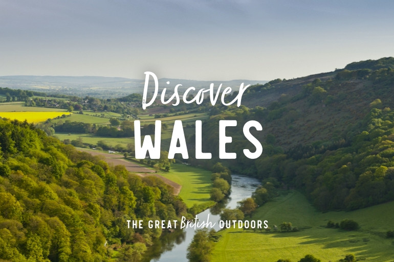 Discover Wales