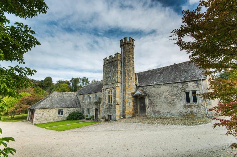National Trust Buckland Abbey