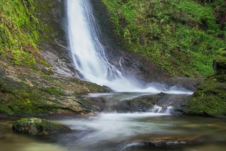 National Trust Lydford Gorge