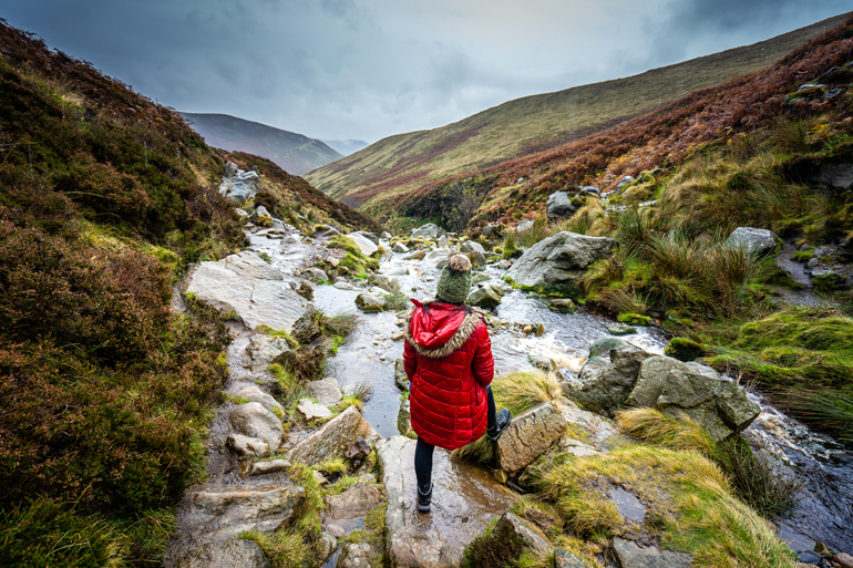 10 things to do on a rainy day in the Peak District