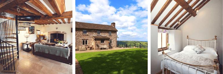 Points Cottage
