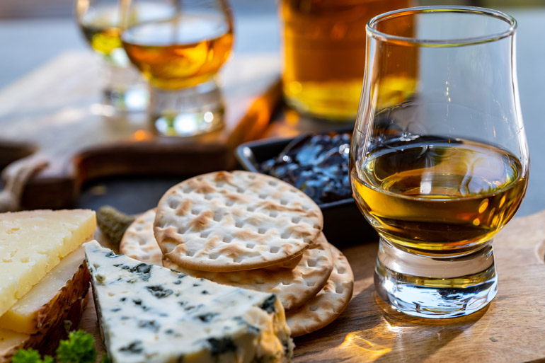 Scotland Food and Drink Guide