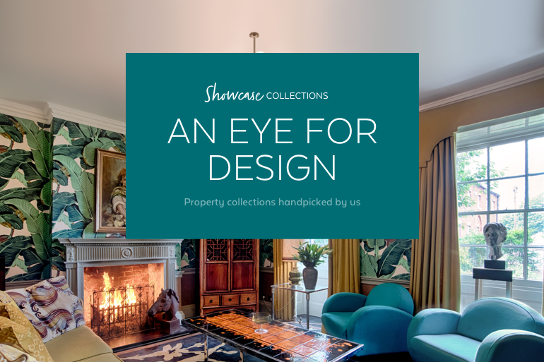 Eye for Design - Showcase Collection