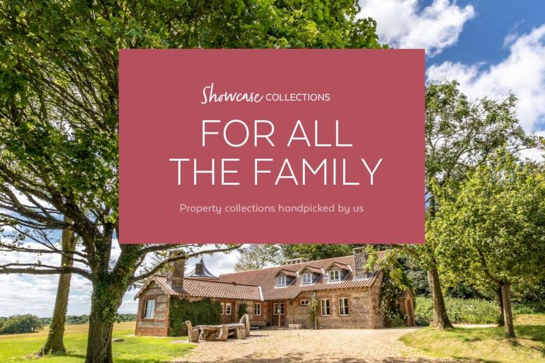 For all the Family - Showcase Collection