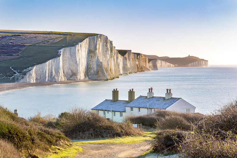 A guide to the South Downs National Park
