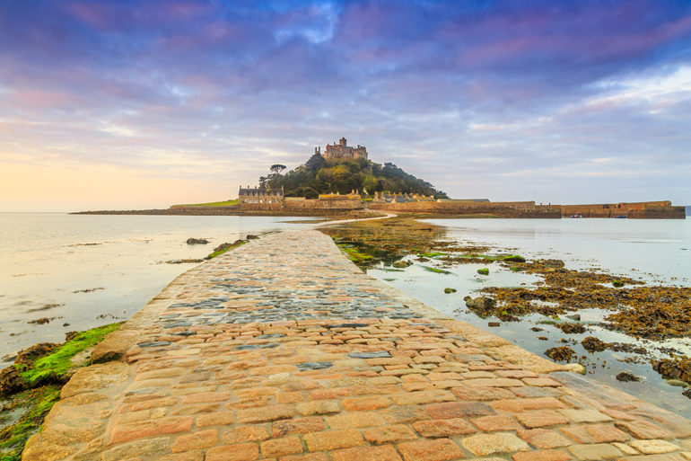 The top National Trust places to visit in Cornwall