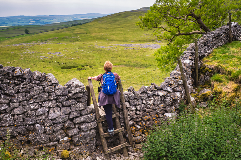 Top outdoor activities in Yorkshire