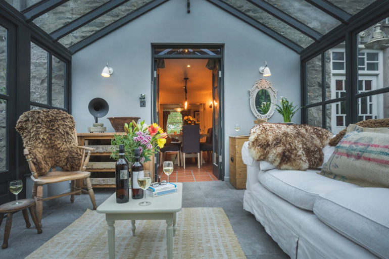 Our pick of the best dog-friendly cottages in the Lake District