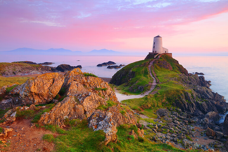 Island life: our favourite island holiday cottages