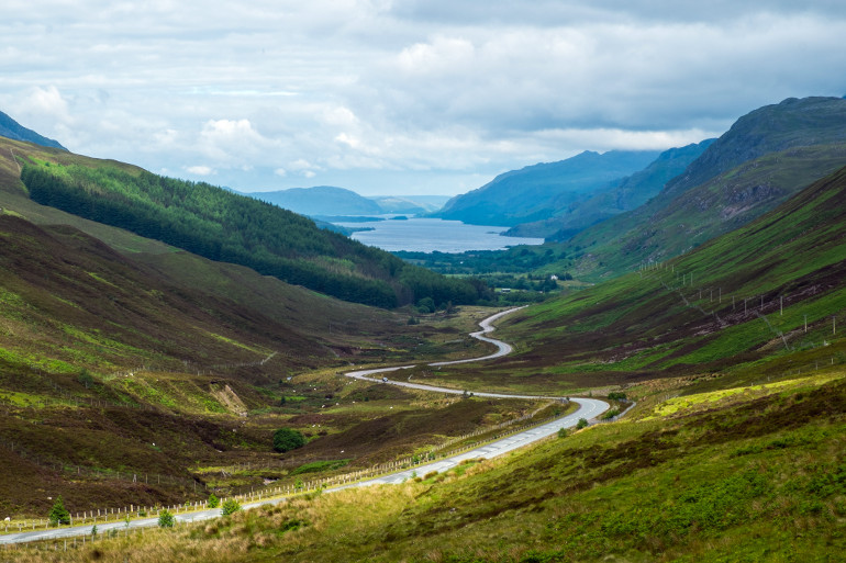 Magical Outlander filming locations you can visit in Scotland