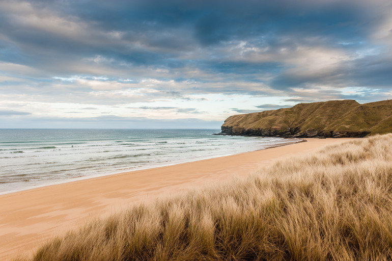 The best secluded beaches in the UK