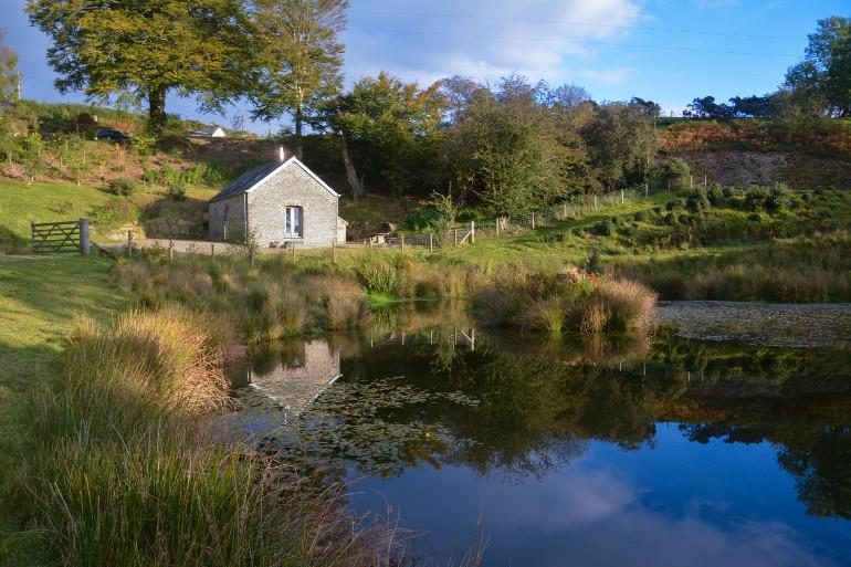 The best birdwatching cottages