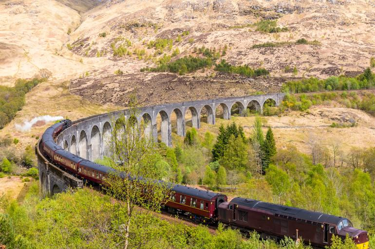 The best railways to visit in the UK