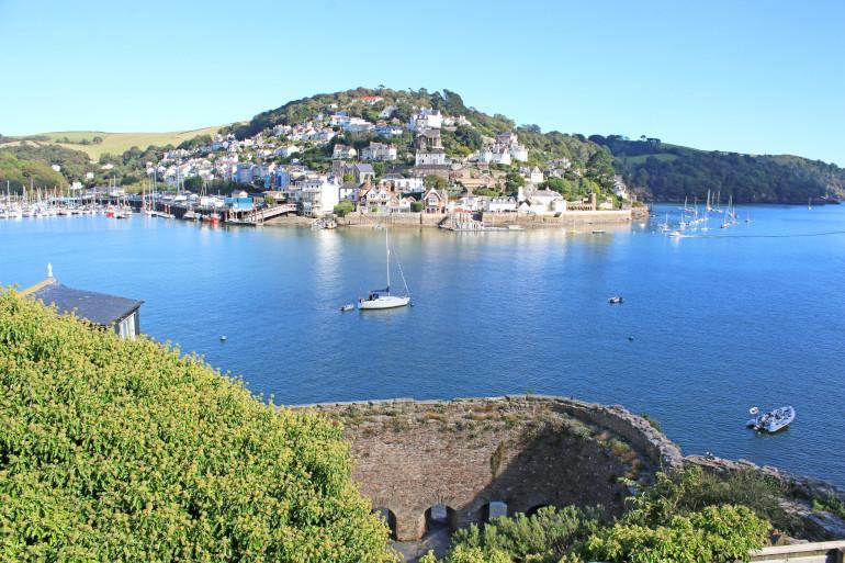 Coastal walks in Devon