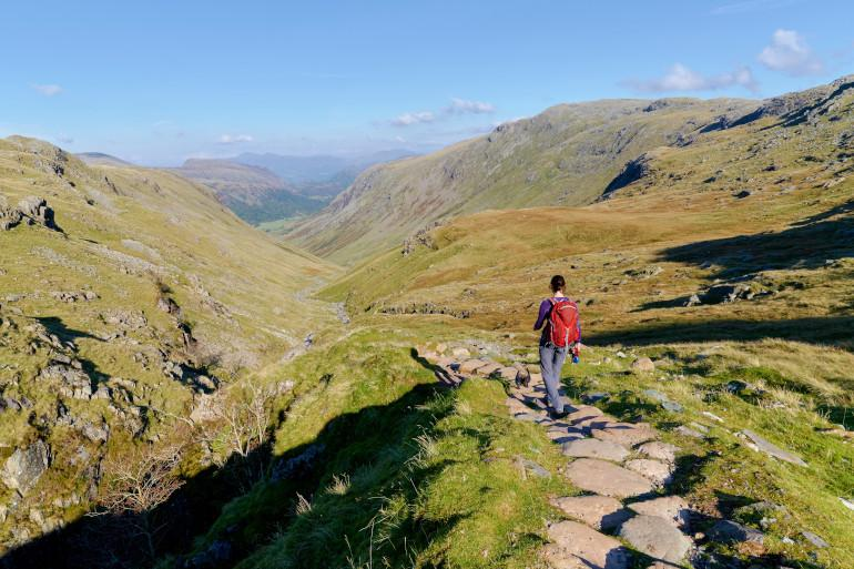 The complete guide to the Peak District