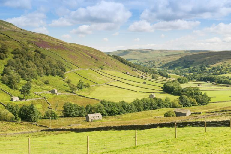 The complete guide to the Yorkshire Dales National Park