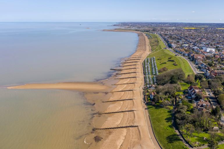 5 of the best coastal walks in Kent