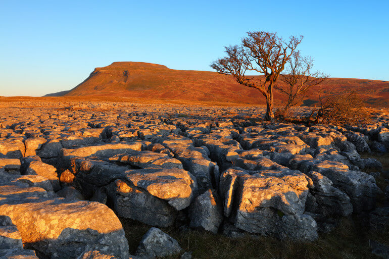 12 beautiful walks in the Yorkshire Dales
