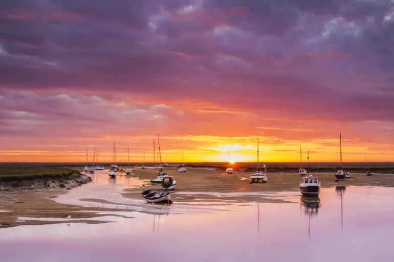 10 of the best places to stay in Norfolk