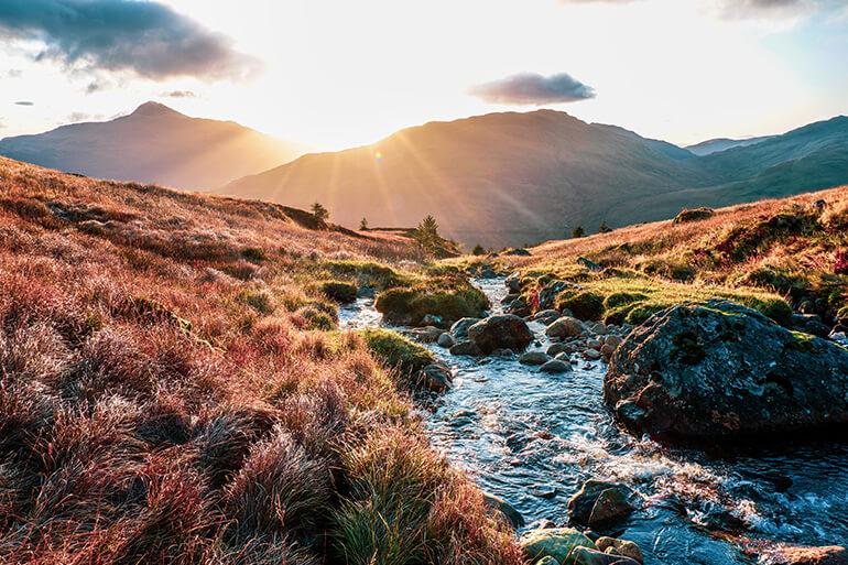 15 unmissable walks in Loch Lomond and The Trossachs